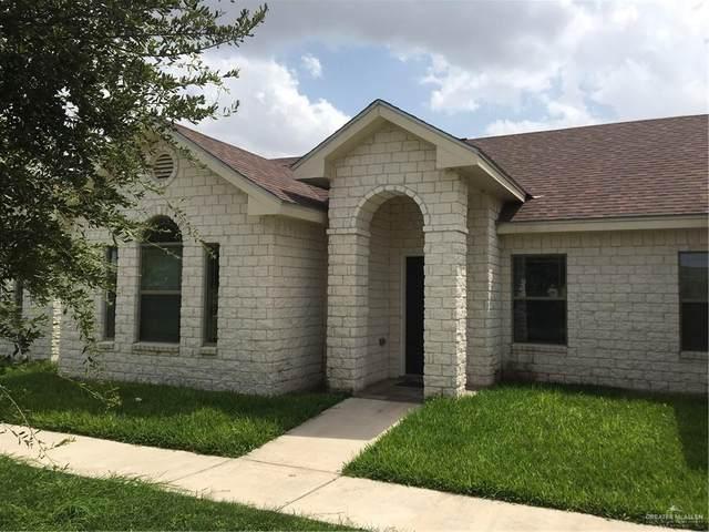 2405 N J C, Mcallen, TX 78501 (MLS #362531) :: Key Realty