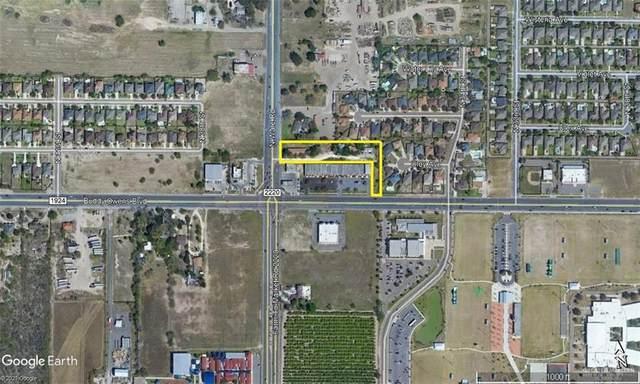 4620 N Ware, Mcallen, TX 78504 (MLS #362532) :: API Real Estate