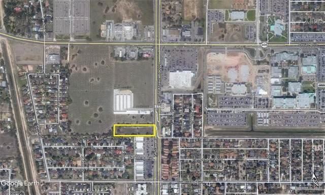 901 N Ware, Mcallen, TX 78501 (MLS #362534) :: Key Realty