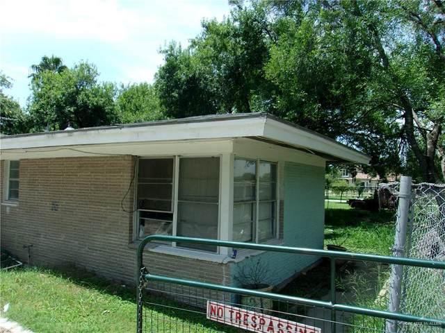 6349 N Mile 4 N, Weslaco, TX 78599 (MLS #362540) :: Imperio Real Estate