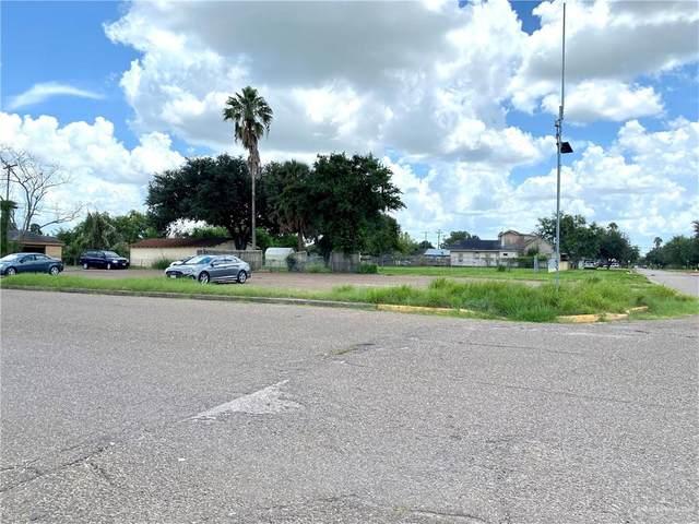 204 S 10th, Donna, TX 78537 (MLS #362549) :: The Lucas Sanchez Real Estate Team