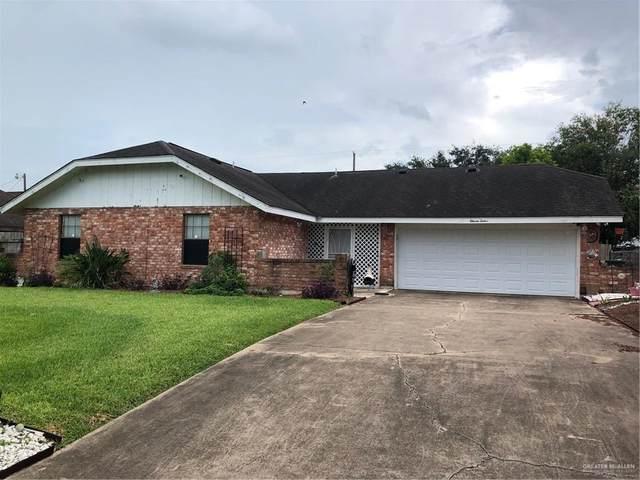 1112 Jasmine, Weslaco, TX 78596 (MLS #362550) :: The Lucas Sanchez Real Estate Team