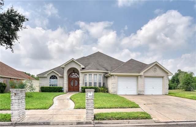 3609 E Pelican, Mcallen, TX 78504 (MLS #362566) :: The Ryan & Brian Real Estate Team