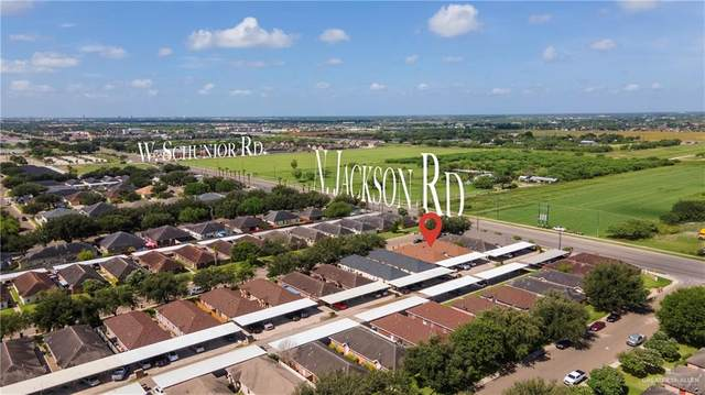 2019 Agua Fina, Edinburg, TX 78541 (MLS #362572) :: The Lucas Sanchez Real Estate Team