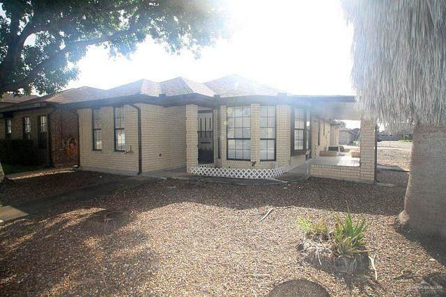 2741 Ashley, Pharr, TX 78577 (MLS #362575) :: The Ryan & Brian Real Estate Team