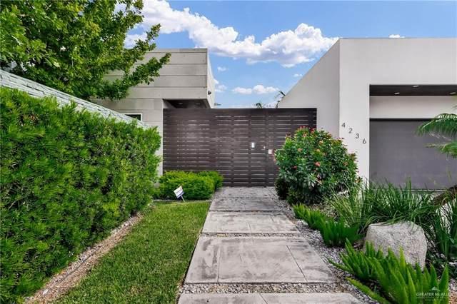 4236 S Wichita, Mcallen, TX 78503 (MLS #362586) :: The Ryan & Brian Real Estate Team