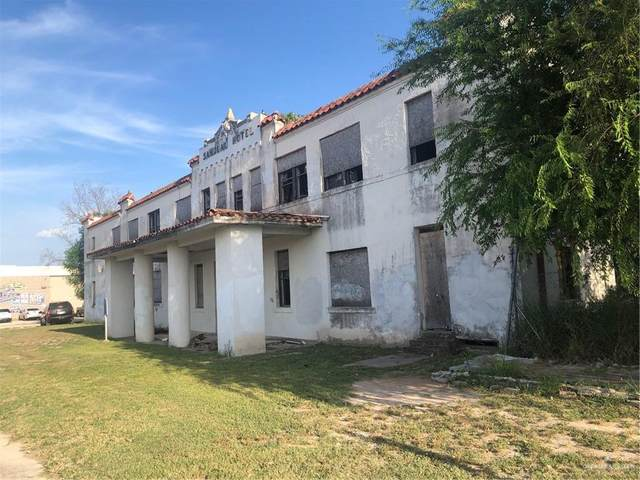 125 W Us Highway Business 83, San Juan, TX 78589 (MLS #362591) :: The Lucas Sanchez Real Estate Team