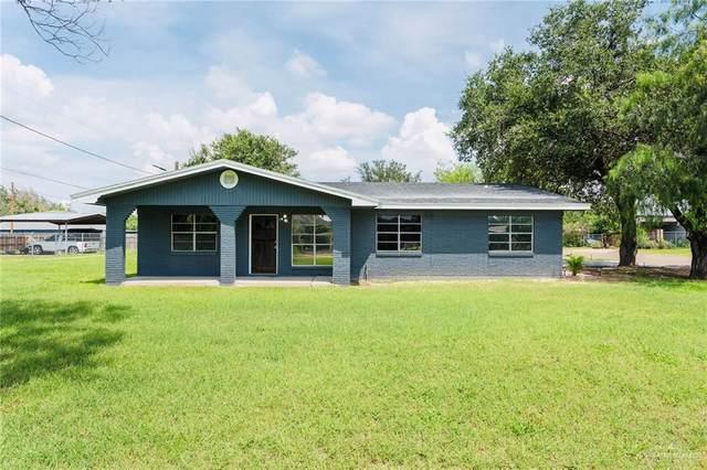 521 W Buchanan, Alton, TX 78573 (MLS #362605) :: API Real Estate