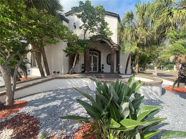 101 San Jacinto, Mission, TX 78572 (MLS #362606) :: API Real Estate