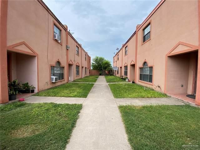 815 E Sugarcane F1, Weslaco, TX 78599 (MLS #362611) :: eReal Estate Depot