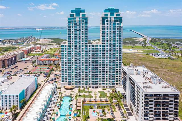 310A Padre #201, South Padre Island, TX 78597 (MLS #362620) :: Imperio Real Estate