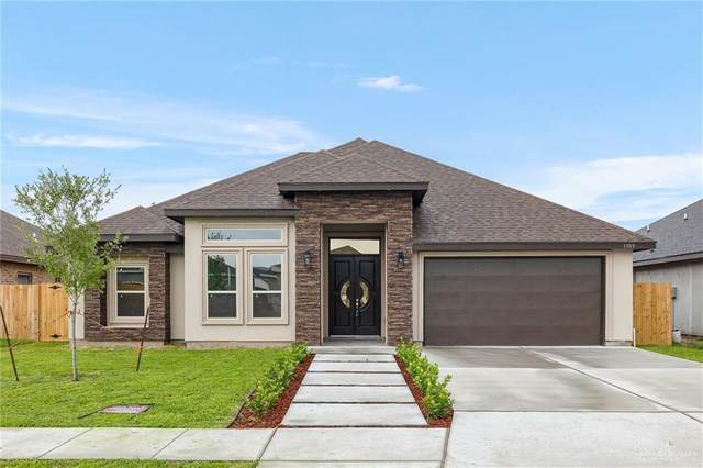 1305 S Santa Fe, Alton, TX 78573 (MLS #362640) :: The Ryan & Brian Real Estate Team