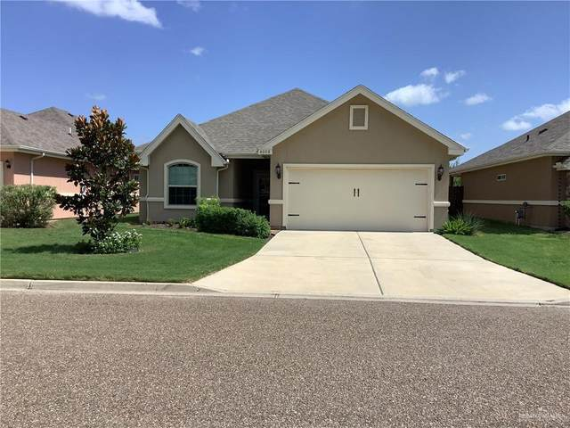 4008 Pelican, Mission, TX 78572 (MLS #362651) :: The Ryan & Brian Real Estate Team