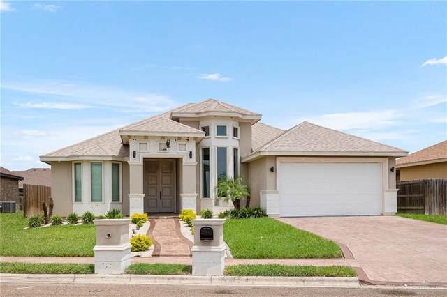 607 E Willow, Pharr, TX 78577 (MLS #362676) :: API Real Estate