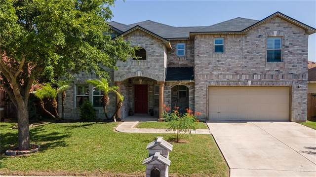 1925 Andrea, Edinburg, TX 78539 (MLS #362685) :: The Ryan & Brian Real Estate Team
