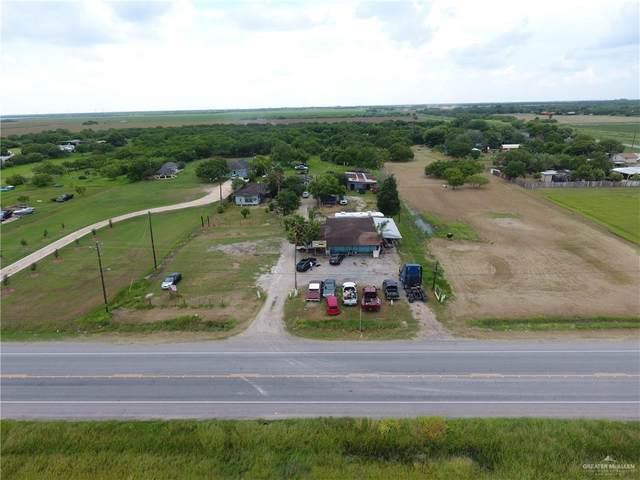 33872 Fm 2520, San Benito, TX 78586 (MLS #362706) :: eReal Estate Depot