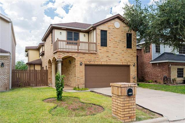 3215 Black Oak, Mission, TX 78573 (MLS #362707) :: eReal Estate Depot