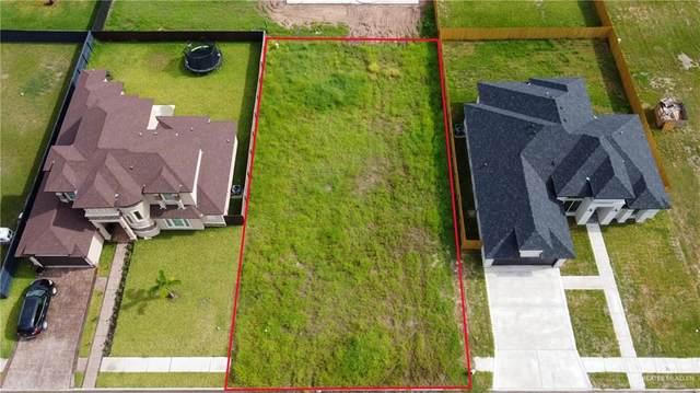 5413 San Roman Terrance, Edinburg, TX 78542 (MLS #362726) :: Imperio Real Estate