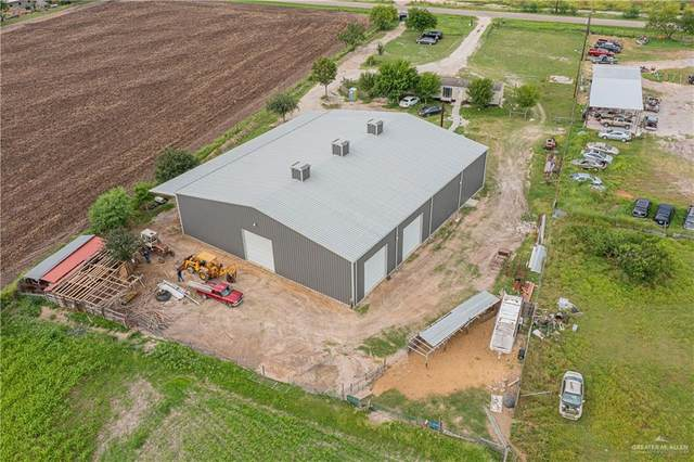 661 W Wisconsin, Donna, TX 78537 (MLS #362731) :: Imperio Real Estate