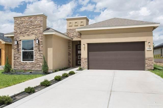 3528 Upas, Mcallen, TX 78501 (MLS #362733) :: API Real Estate