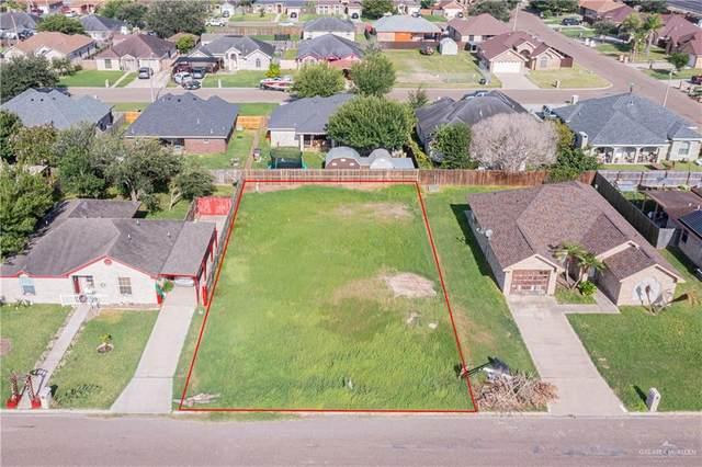3501 Gabbie, Edinburg, TX 78542 (MLS #362740) :: The Ryan & Brian Real Estate Team