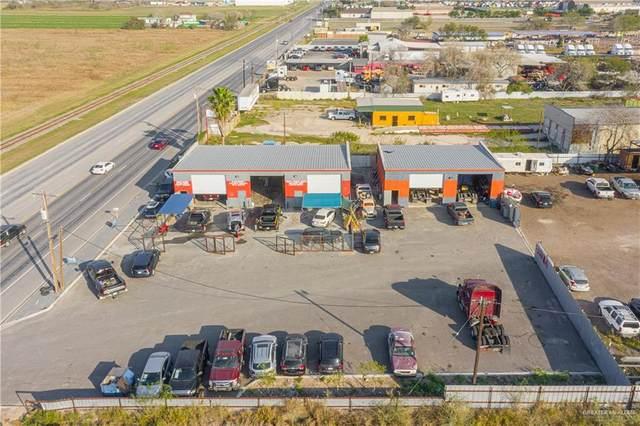 239 E Business 83 E, Alamo, TX 78516 (MLS #362743) :: The Ryan & Brian Real Estate Team