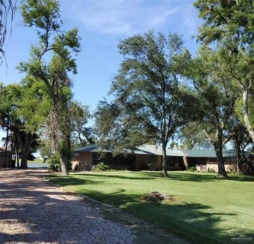 941 Lion Lake S, Weslaco, TX 78596 (MLS #362754) :: API Real Estate