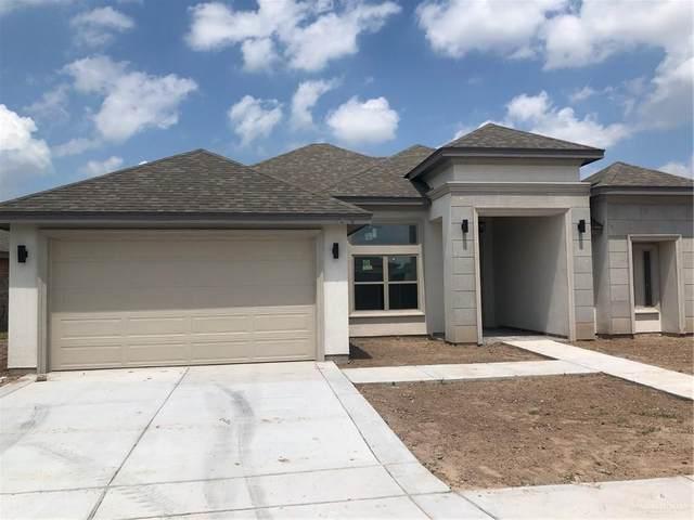 1419 Strawberry Hill, Edinburg, TX 78541 (MLS #362759) :: The Lucas Sanchez Real Estate Team