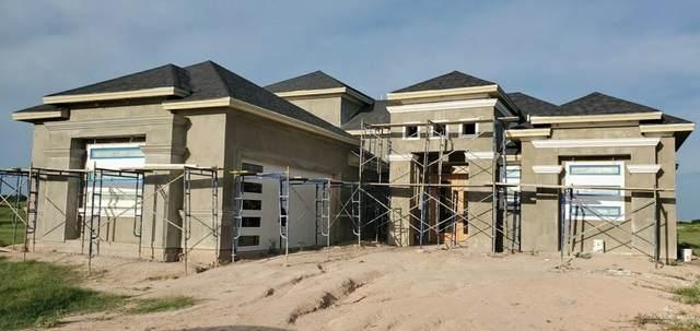 1618 Lago Delton, Edinburg, TX 78542 (MLS #362770) :: eReal Estate Depot