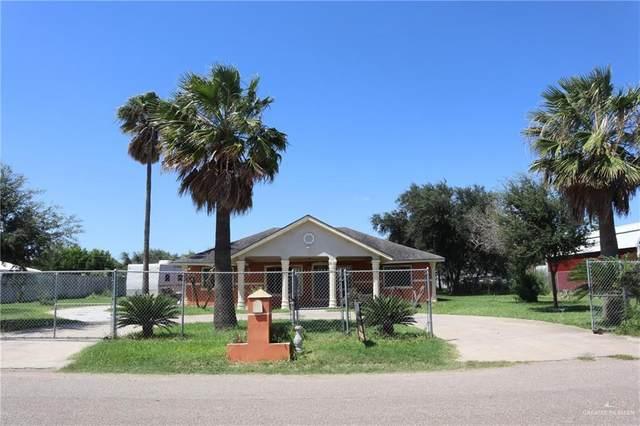 130 Jacqueline, Alamo, TX 78516 (MLS #362776) :: eReal Estate Depot