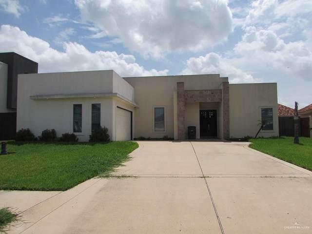 2510 Wernecke, Mission, TX 78574 (MLS #362777) :: The Ryan & Brian Real Estate Team
