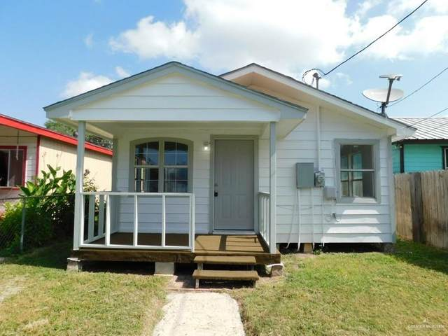 611 E Agostadero, Weslaco, TX 78596 (MLS #362780) :: API Real Estate