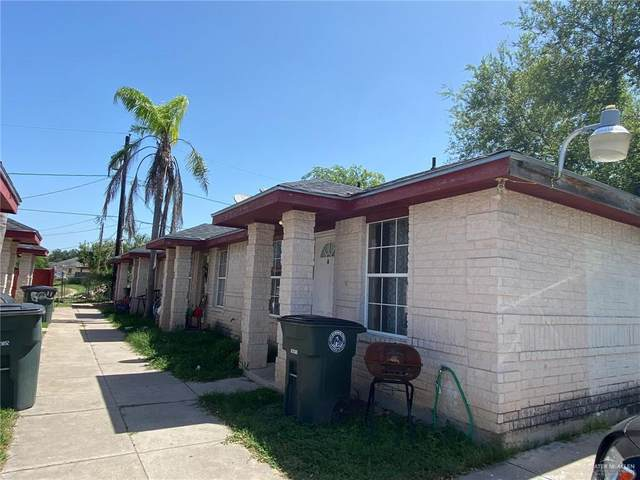 2404 W Us Highway Business 83, Mission, TX 78572 (MLS #362788) :: The Ryan & Brian Real Estate Team