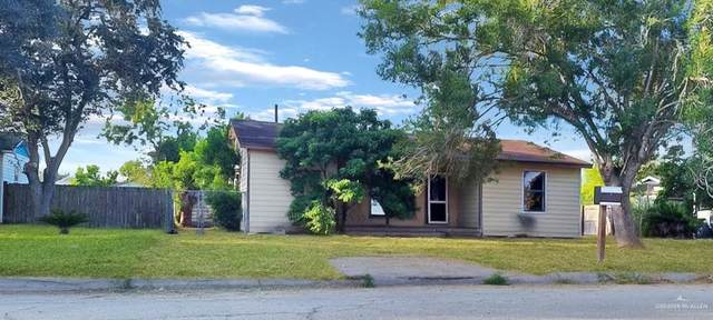 918 W Rockey, Raymondville, TX 78580 (MLS #362802) :: The Ryan & Brian Real Estate Team