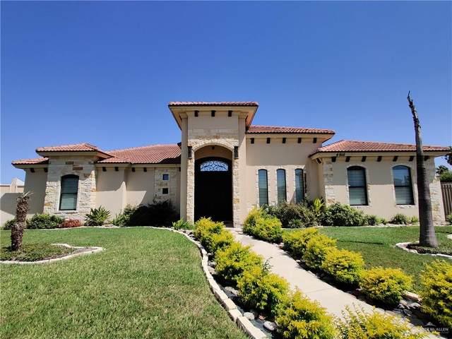4918 Oxford, Edinburg, TX 78539 (MLS #362808) :: The Lucas Sanchez Real Estate Team