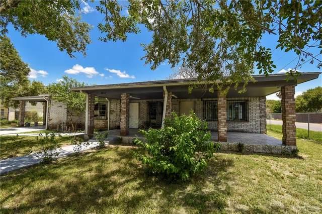 6802 D, Mercedes, TX 78570 (MLS #362848) :: Imperio Real Estate