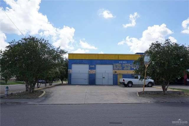 305 Lomita, Mission, TX 78572 (MLS #362859) :: eReal Estate Depot