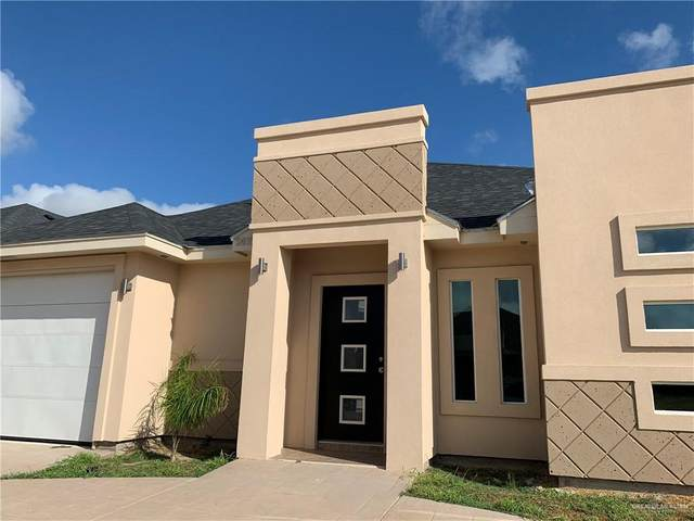 2413 King David, Rio Grande City, TX 78582 (MLS #362866) :: The Ryan & Brian Real Estate Team
