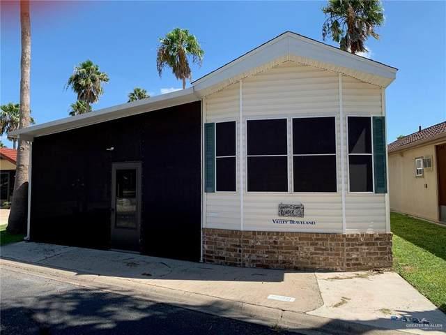 2138 Mazerron West, Mercedes, TX 78570 (MLS #362868) :: eReal Estate Depot