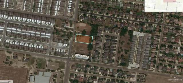 632 S Monmack, Edinburg, TX 78539 (MLS #362874) :: eReal Estate Depot