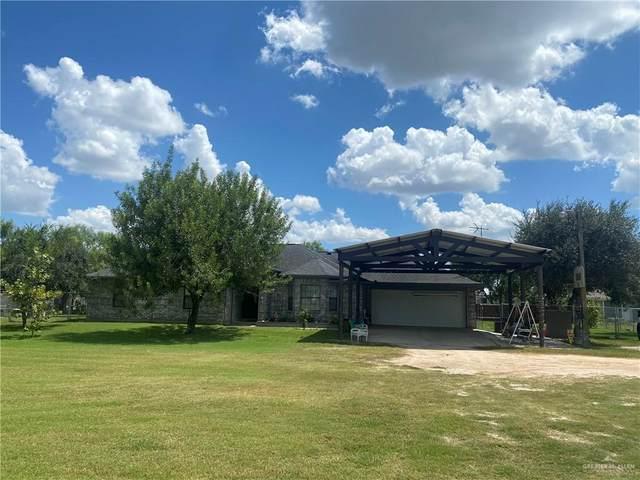 0000 Raul Longoria, San Juan, TX 78589 (MLS #362881) :: The Ryan & Brian Real Estate Team