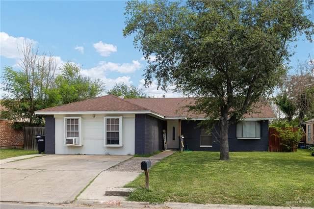 2412 Gull, Mcallen, TX 78504 (MLS #362882) :: The Ryan & Brian Real Estate Team