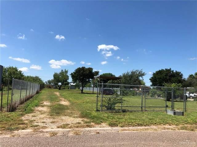 718 E El Sendero, Sullivan City, TX 78572 (MLS #362893) :: Jinks Realty