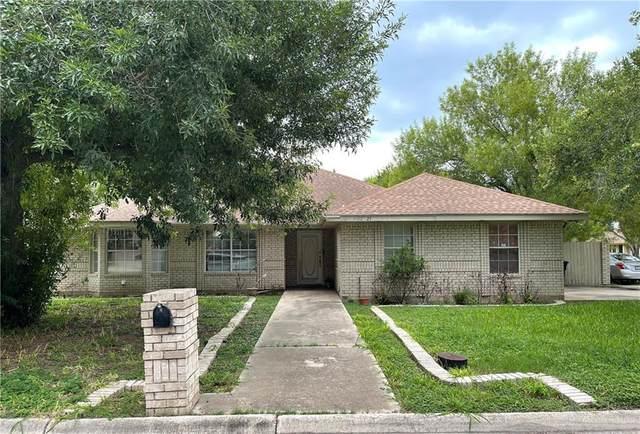 3100 N 25th, Mcallen, TX 78501 (MLS #362897) :: API Real Estate