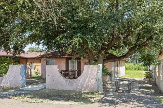 1721 E Kantunil, Alton, TX 78573 (MLS #362912) :: The Ryan & Brian Real Estate Team