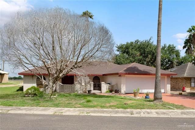 848 Citrus, Alamo, TX 78516 (MLS #362952) :: The Ryan & Brian Real Estate Team