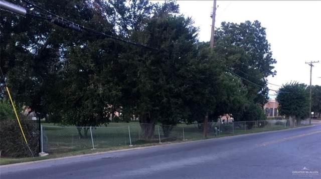 800 W Houston W, Mcallen, TX 78501 (MLS #362974) :: eReal Estate Depot
