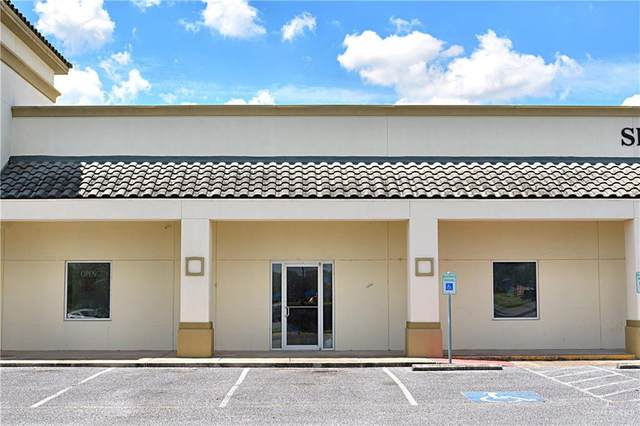 910 E 8th #10, Weslaco, TX 78596 (MLS #362975) :: The Lucas Sanchez Real Estate Team