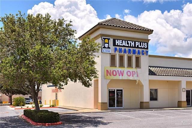 910 E 8th #11, Weslaco, TX 78596 (MLS #362979) :: The Lucas Sanchez Real Estate Team