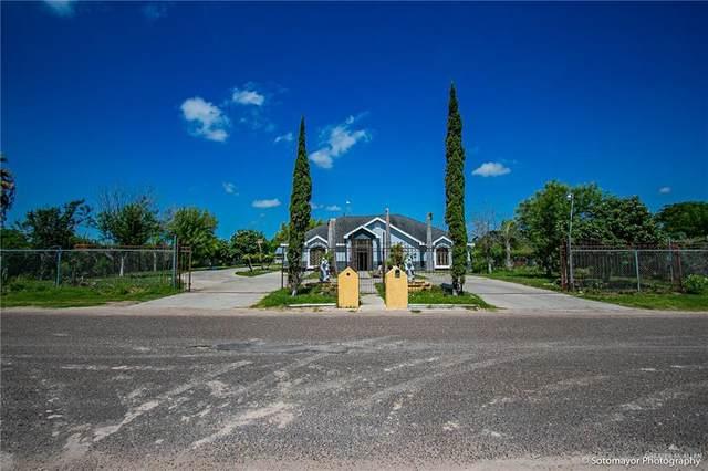 16909 Date Palm, Penitas, TX 78576 (MLS #362981) :: Imperio Real Estate